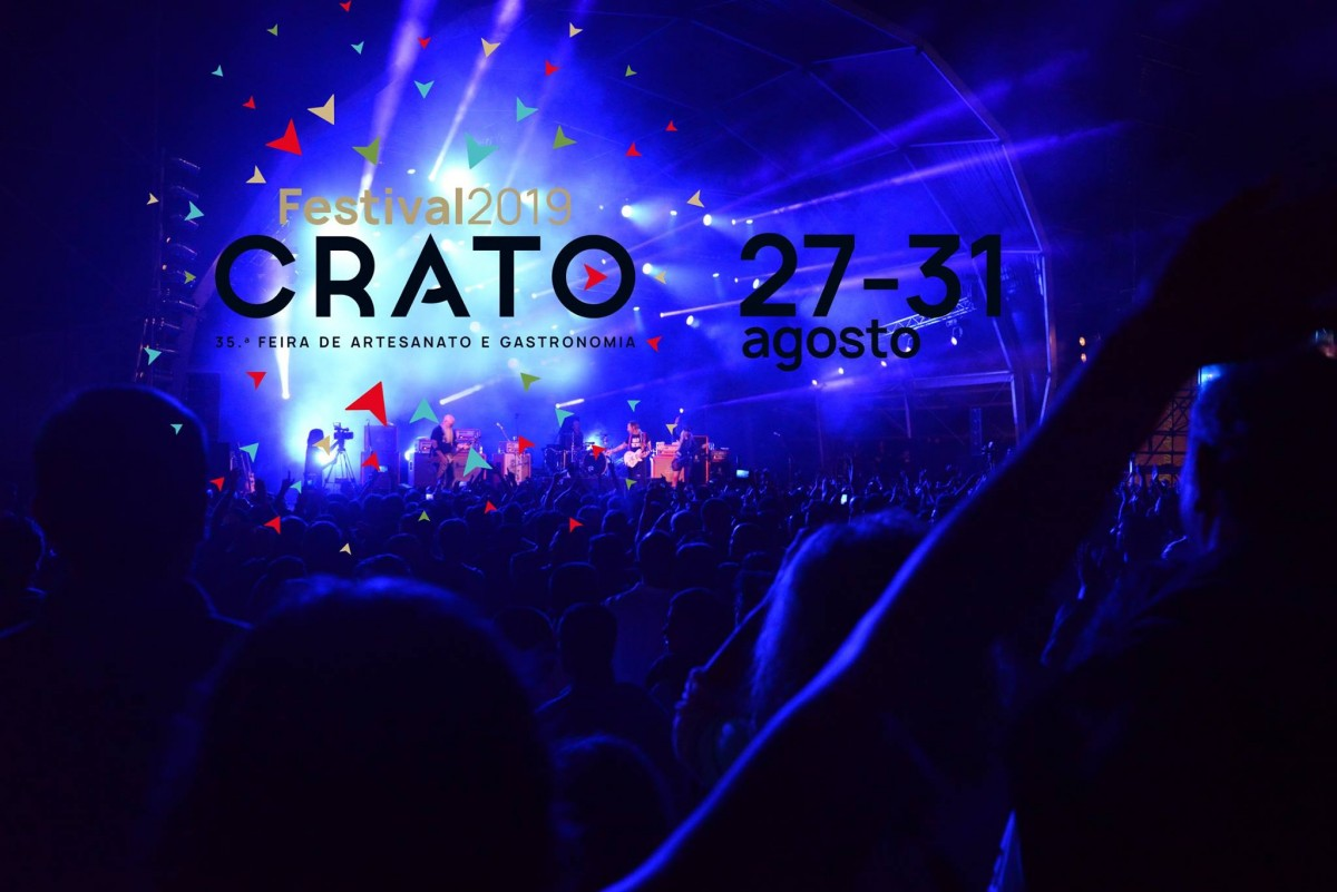 Photo of Crato Festival begins Tuesday and expects over 100,000 visitors