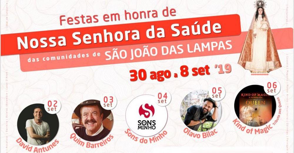 Photo of São João das Lampas Festivities – SINTRA