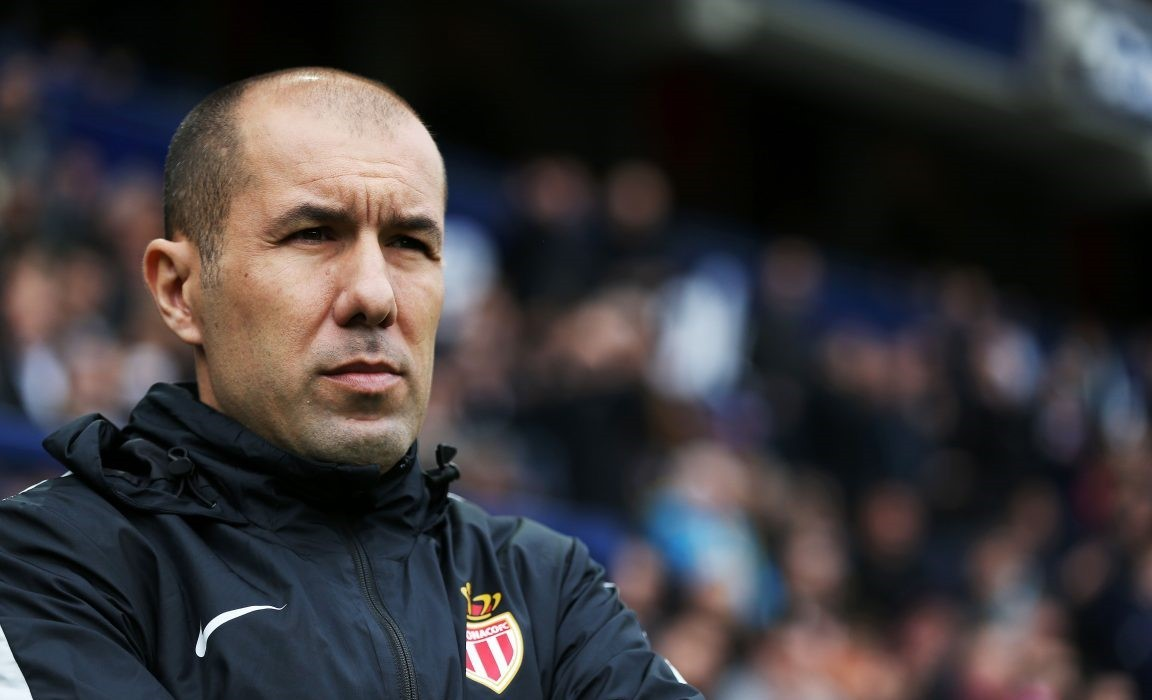 Photo of Monaco of Leonardo Jardim 'runned over' at Ligue 1 opening
