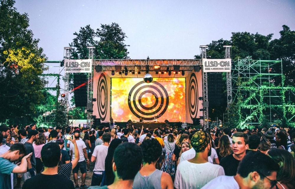 Photo of Lisb-On Festival returns in 2021