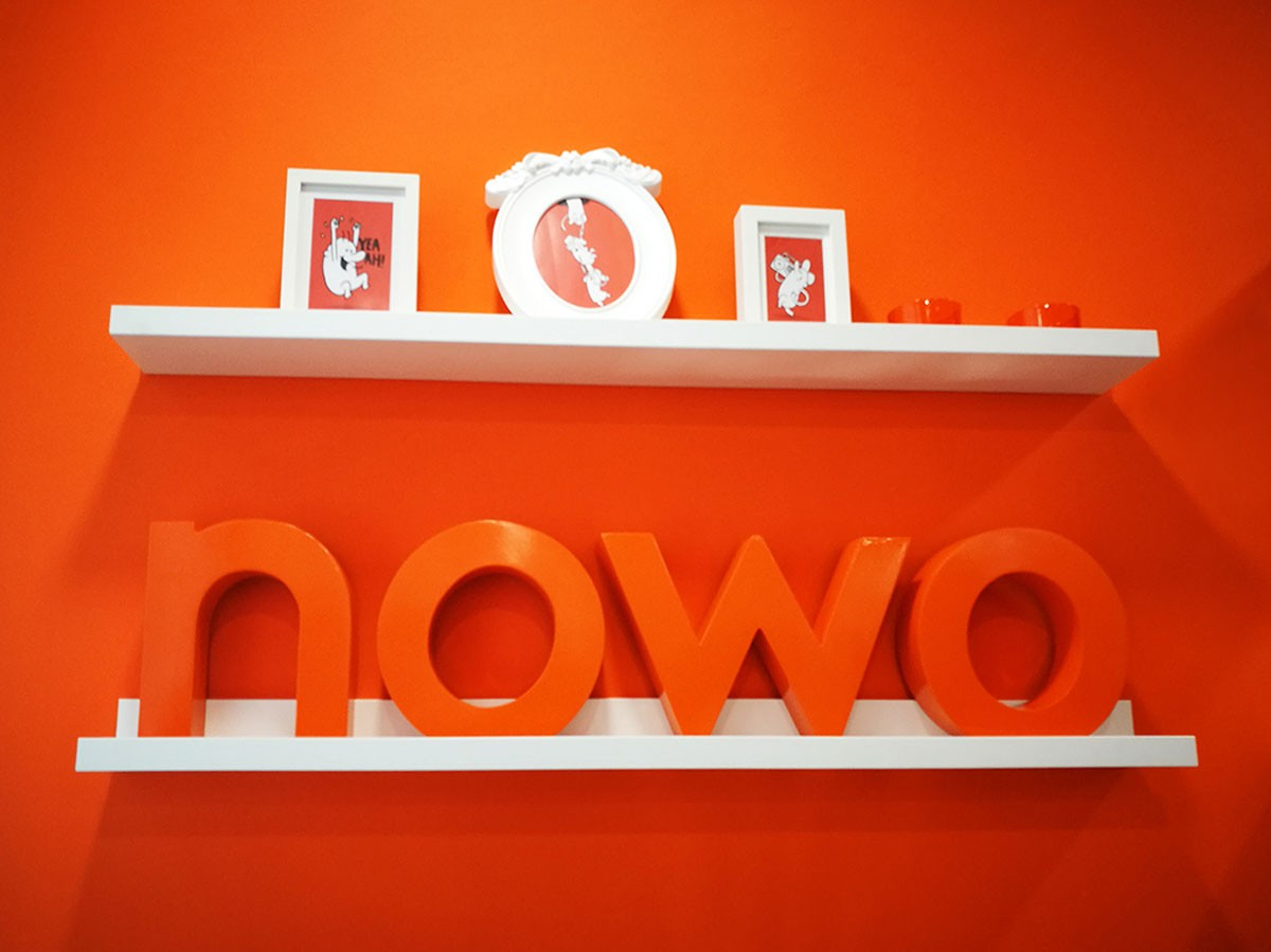 Photo of NOWO's new campaign enhances customer choice freedom
