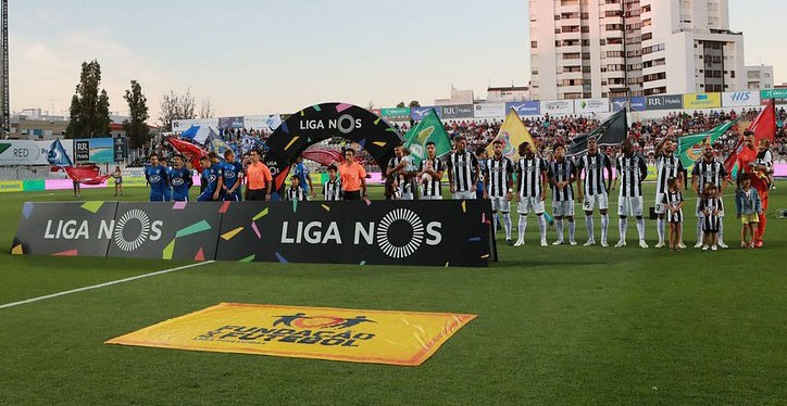Photo of Portimonense and Belenenses SAD started Liga with a draw