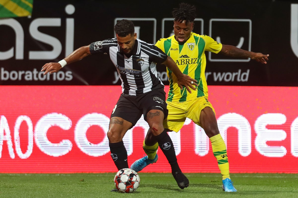 Photo of Portimonense reached the first victory of the season in Tondela