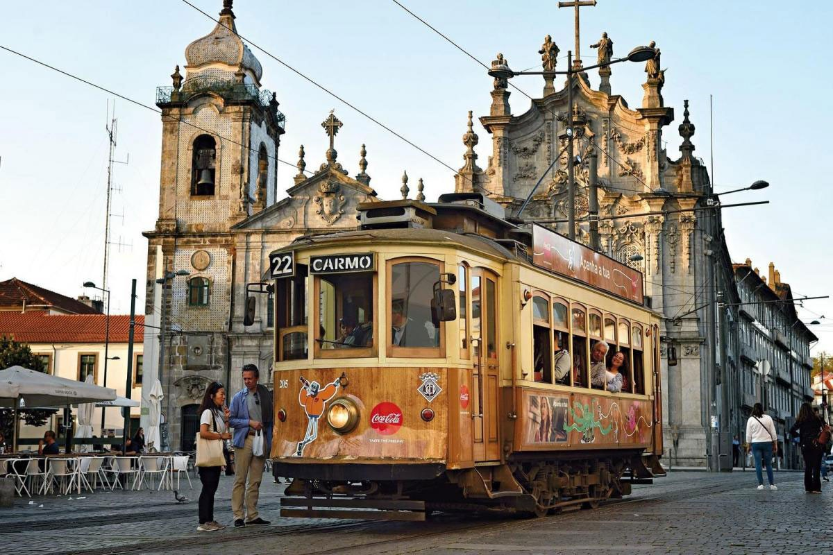 Photo of Porto – Places to visit pt.2