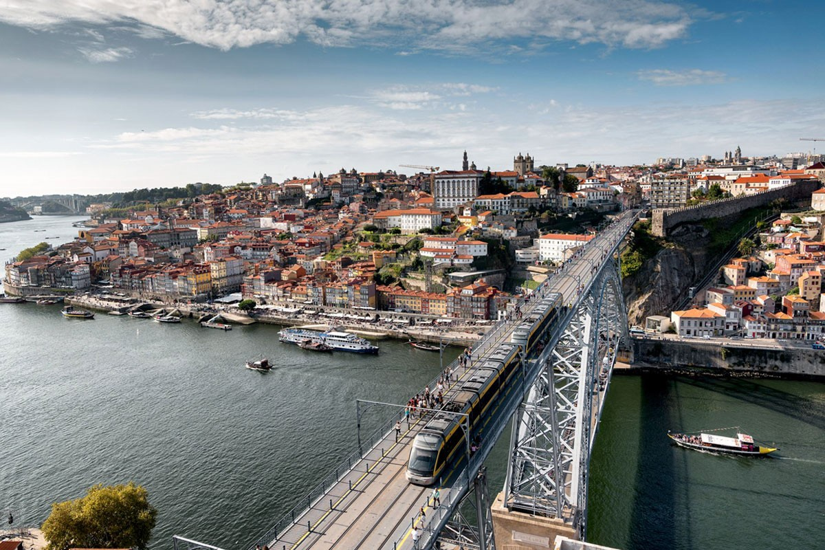 Photo of The weekend is here. Learn what you can see for free in Lisbon and Porto