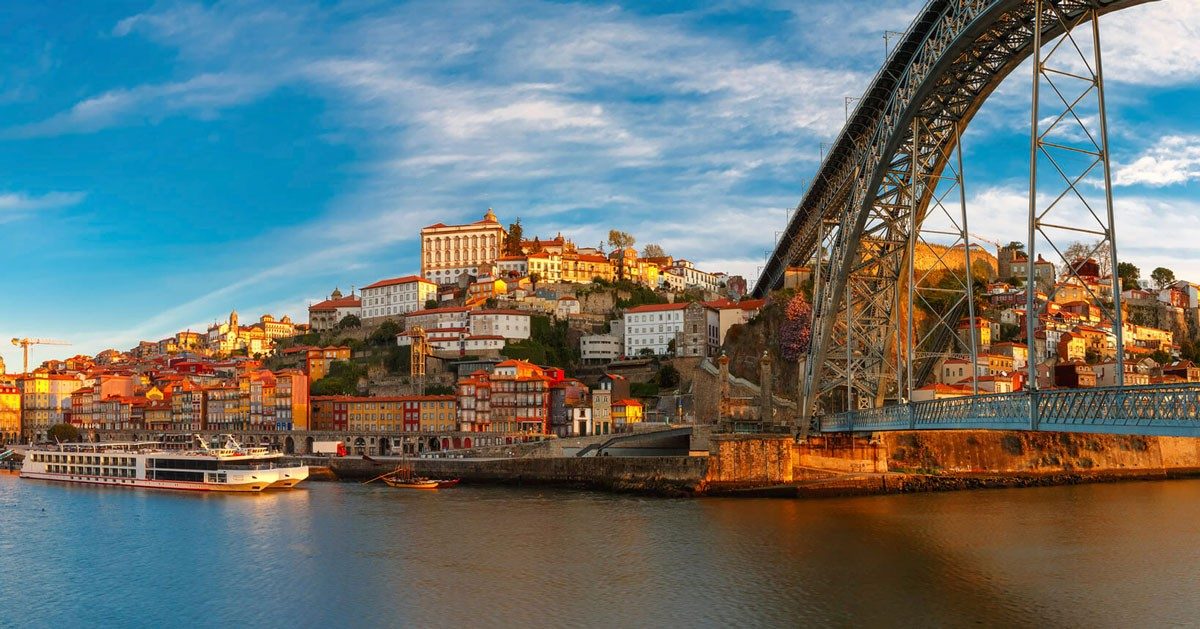 Photo of Porto – Portugal