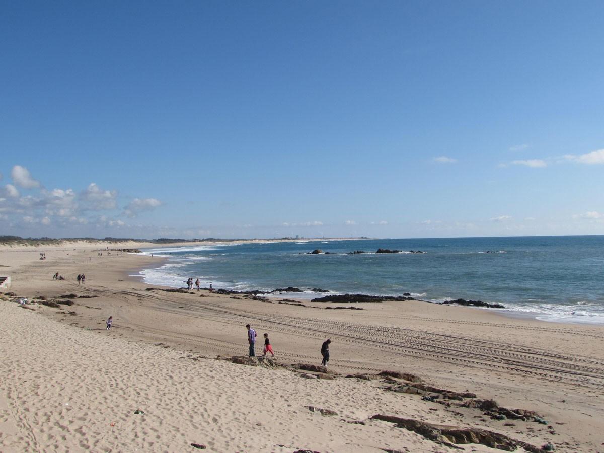 Photo of Praia da Apulia (Apulia Beach)