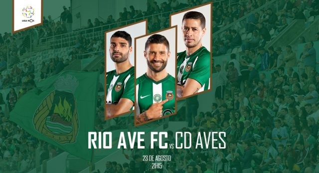 Photo of Rio Ave and Setúbal seek their first victory in third round race
