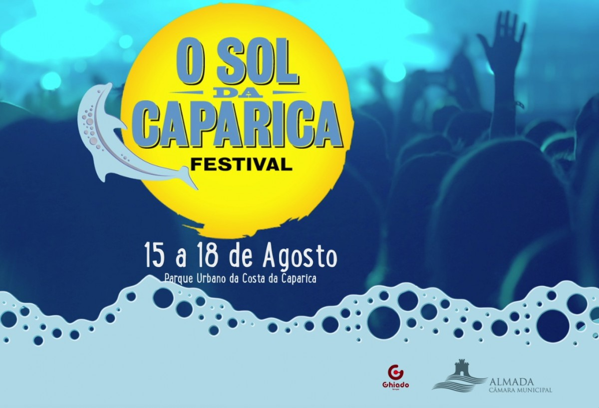 Photo of Sol da Caparica returns Thursday with four days of Portuguese music