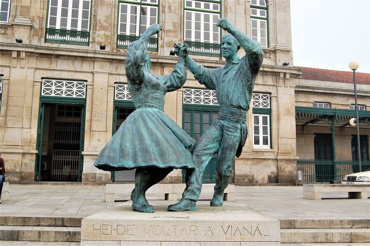Photo of Viana do Castelo – Places of Interest and Gastronomy