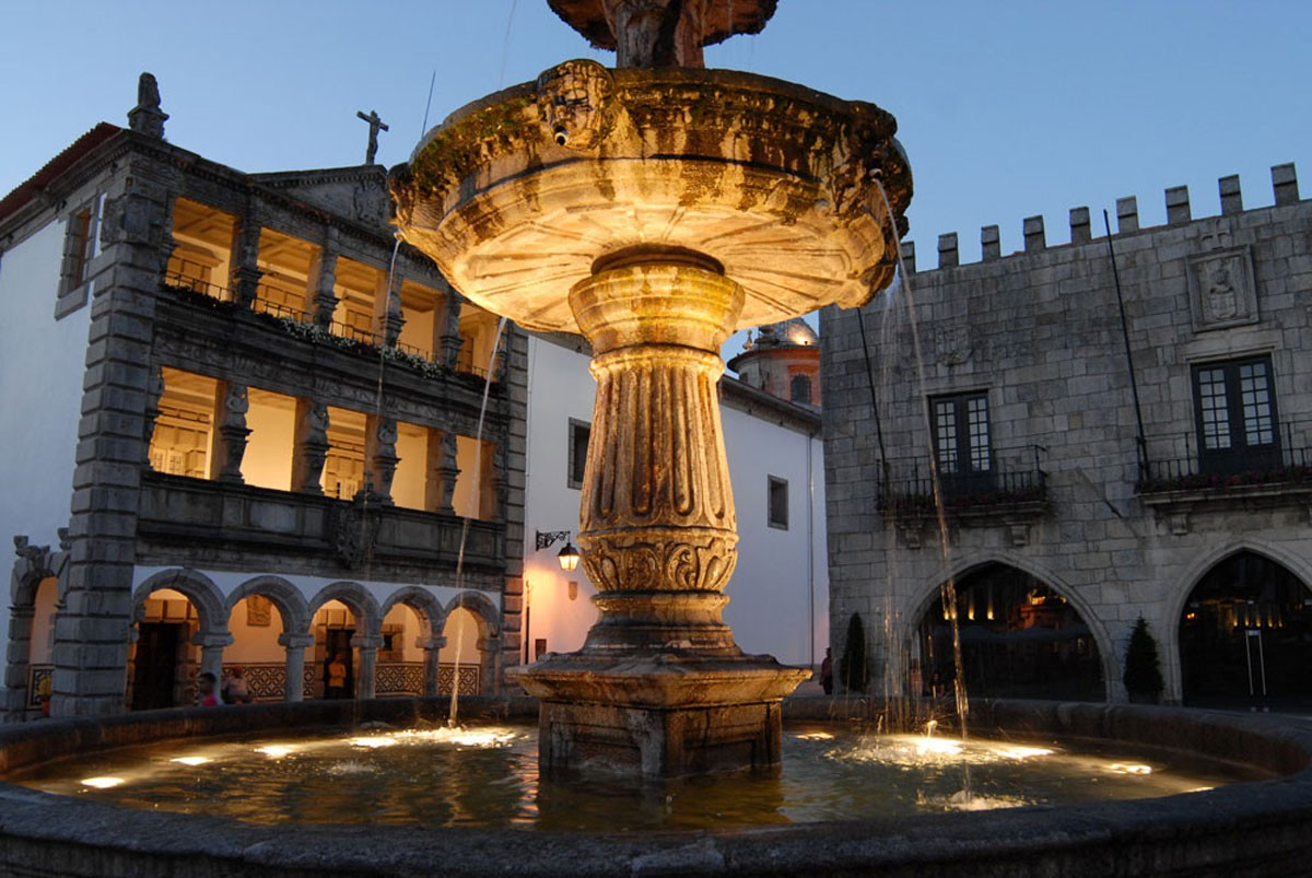Photo of Viana do Castelo – Photo Gallery
