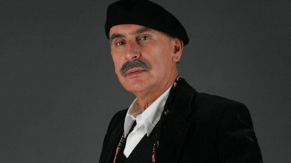 Photo of Portuguese Music Legends: Vitorino