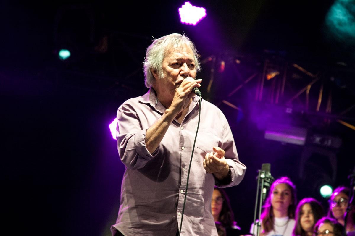 Photo of Sérgio Godinho | Malaposta Cultural Center