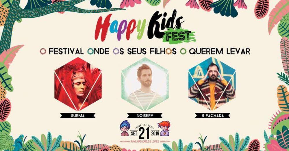 Photo of HAPPY KIDS FEST