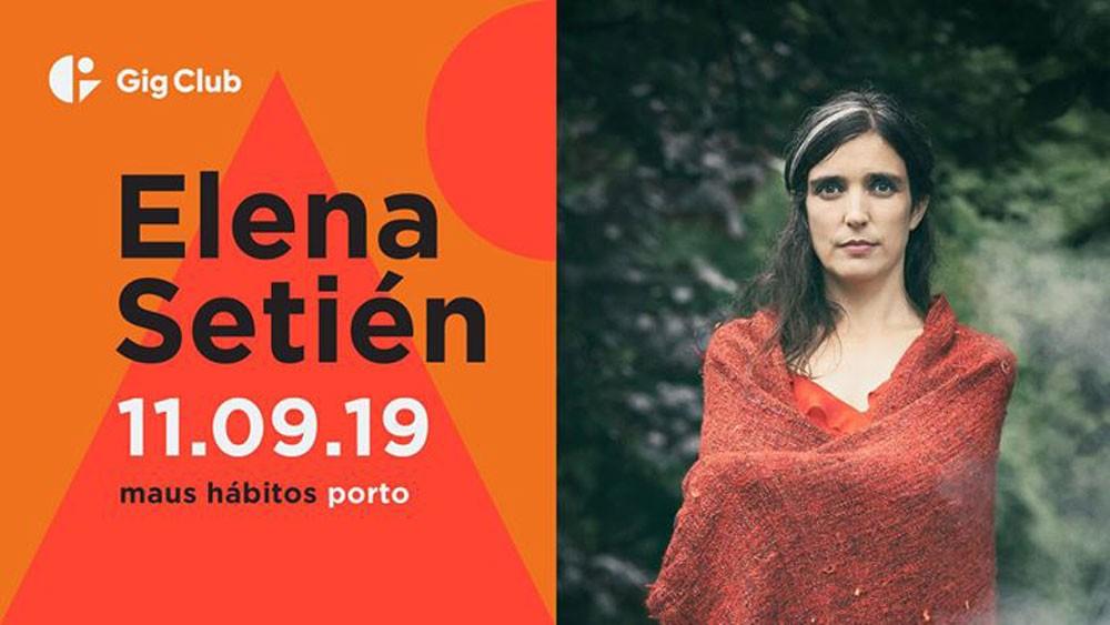 Photo of Elena Setién | Porto
