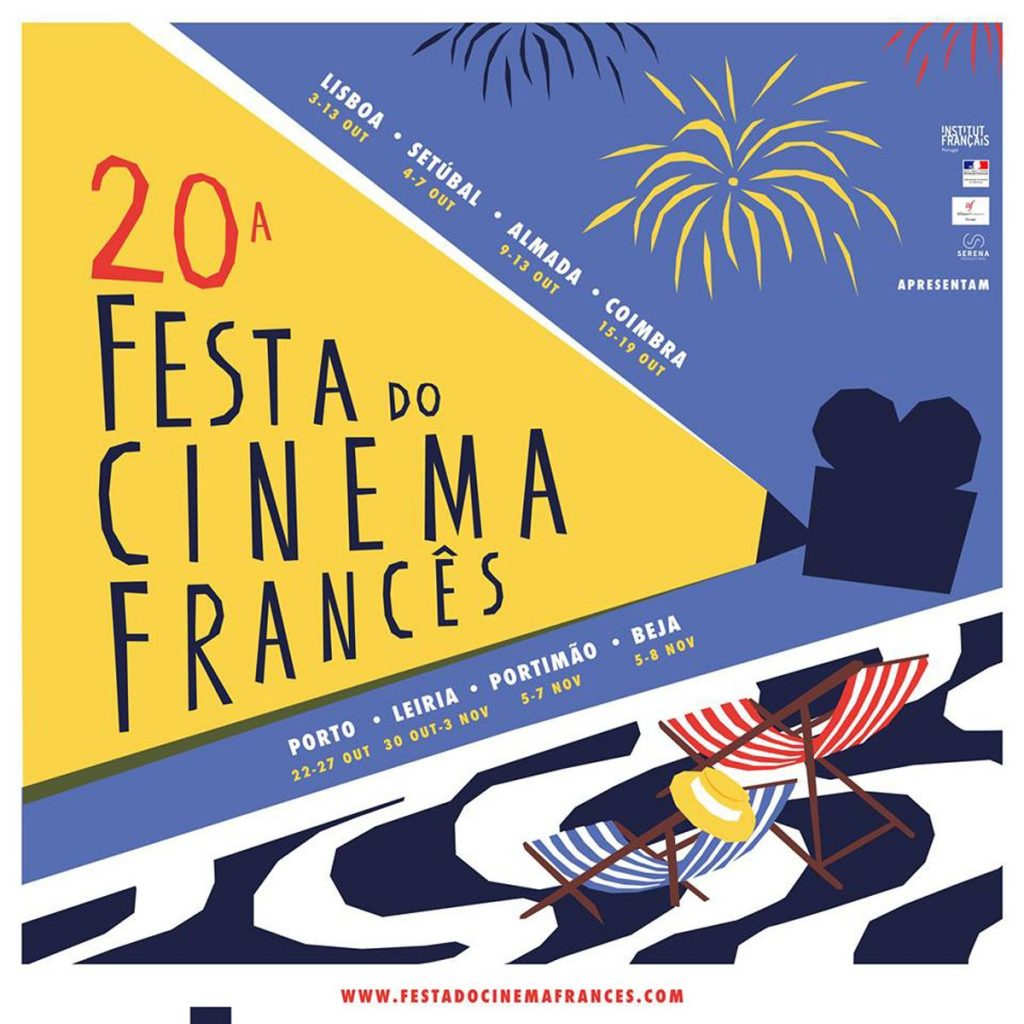 Photo of 20th French Film Festival | Lisbon