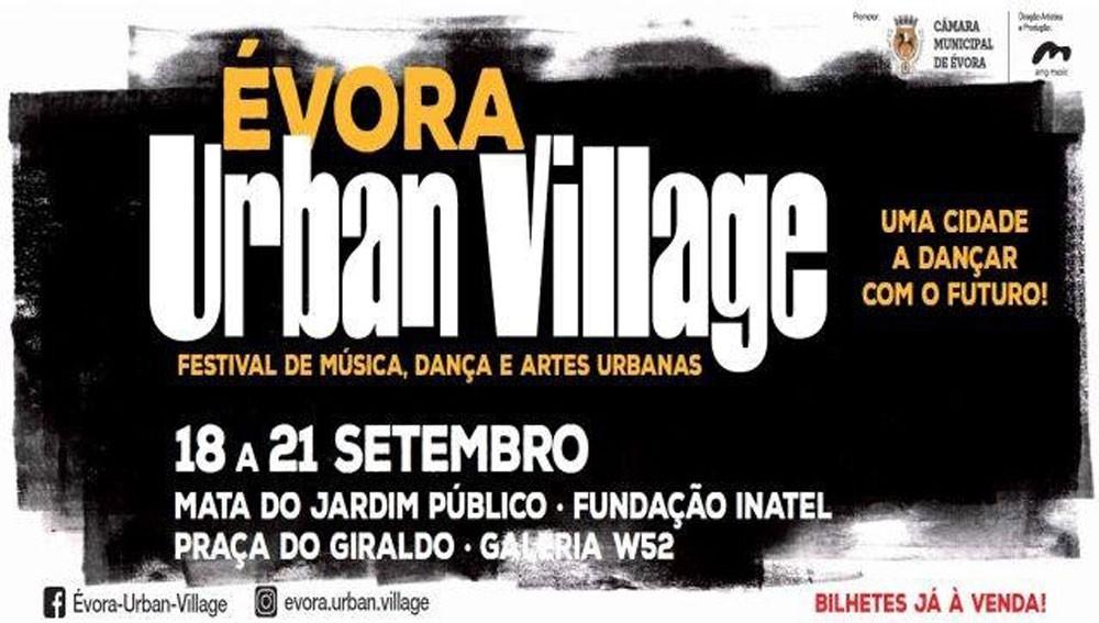 Photo of Évora Urban Village