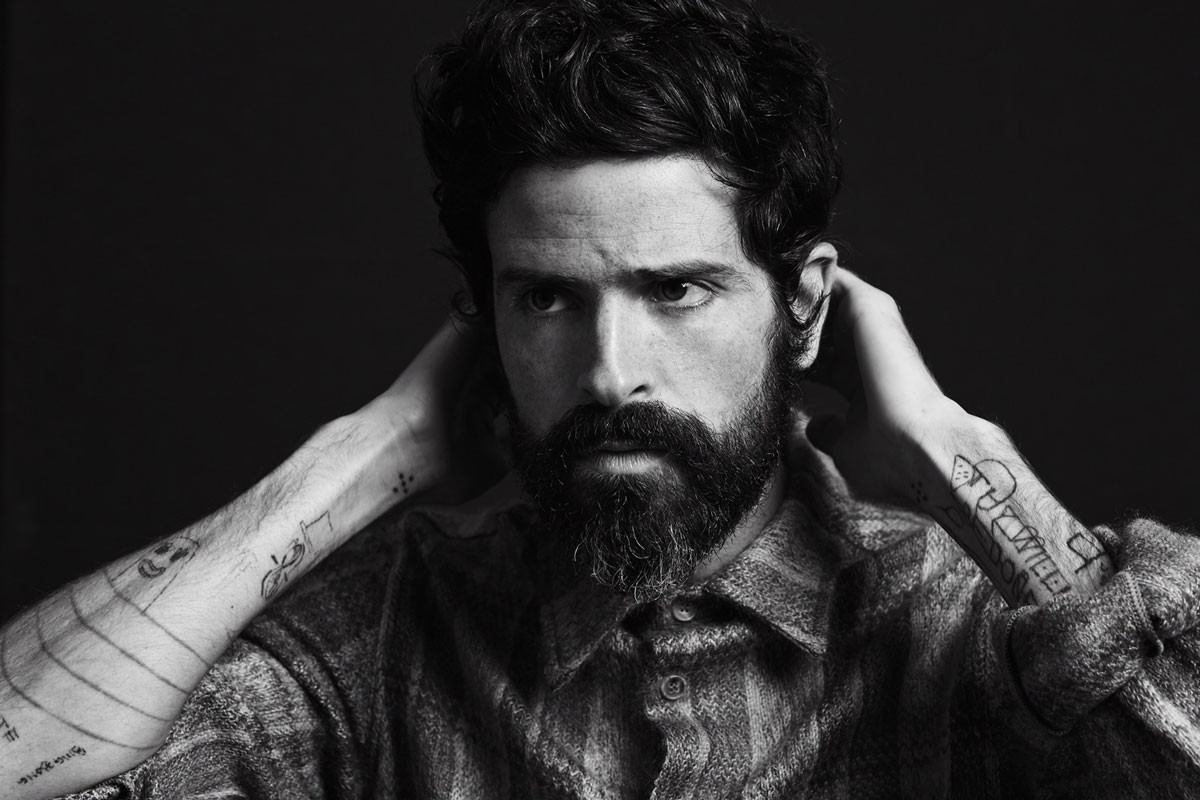 Photo of Devendra Banhart tour doubles in Portugal in February