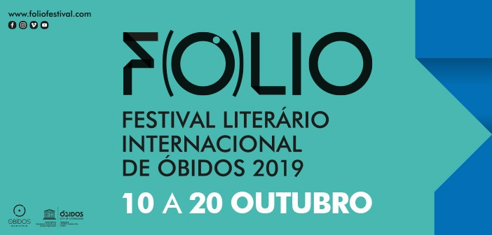 Photo of Óbidos Literary Festival kicks off on October 10