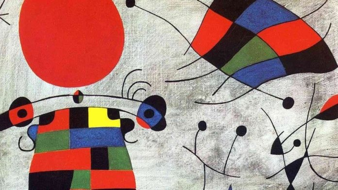 Photo of Serralves Museum takes works of Miró Collection to Naples