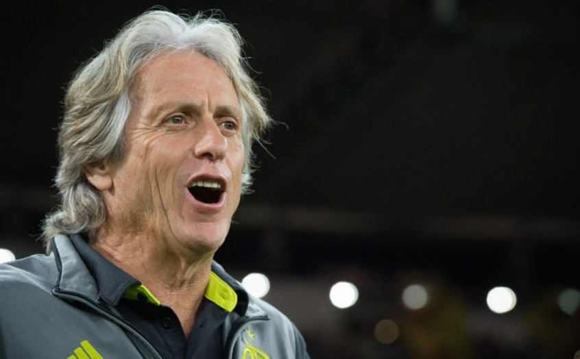 Photo of Jorge Jesus is the best coach of the year in Brazil
