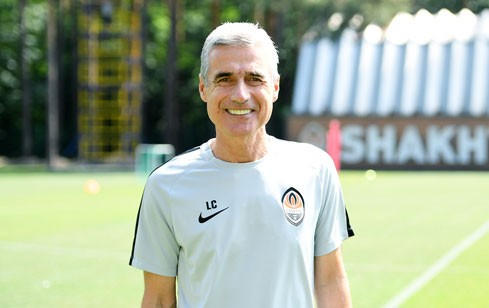 Photo of Shakhtar led by Luis Castro keeps track of victories