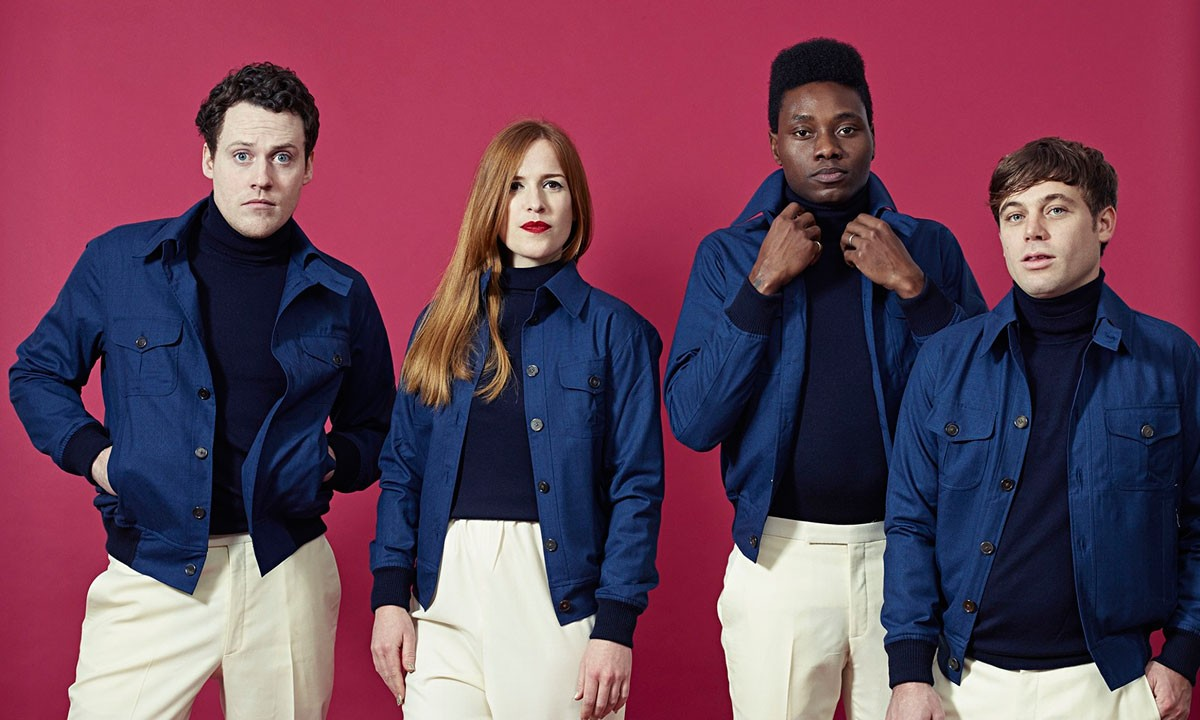 Photo of Metronomy back to Portugal in March