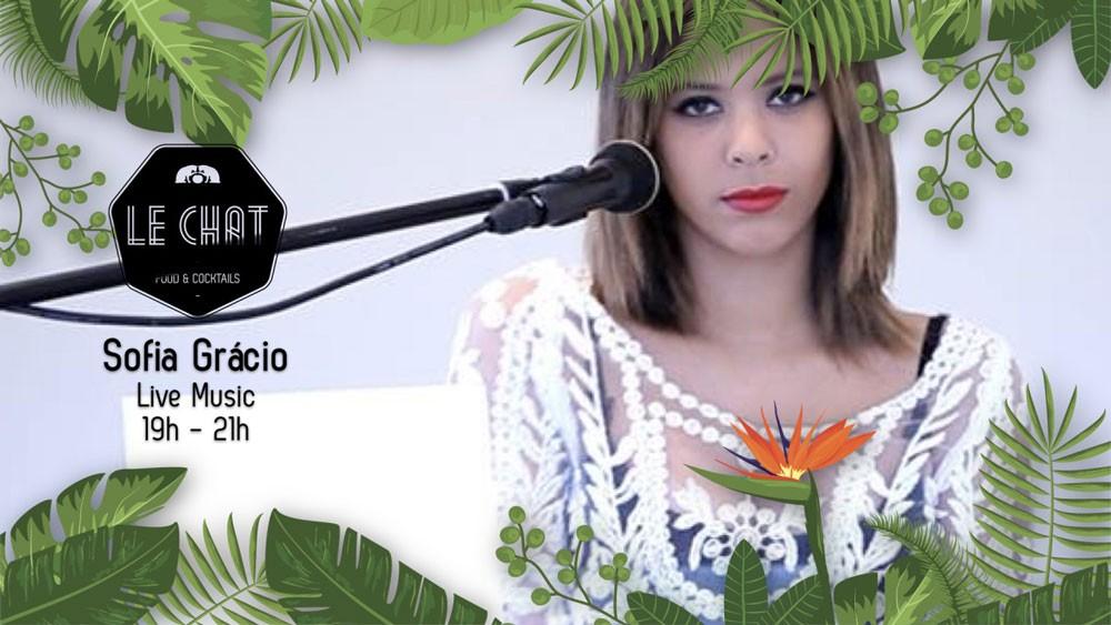 Photo of Sofia Grácio | Live Music