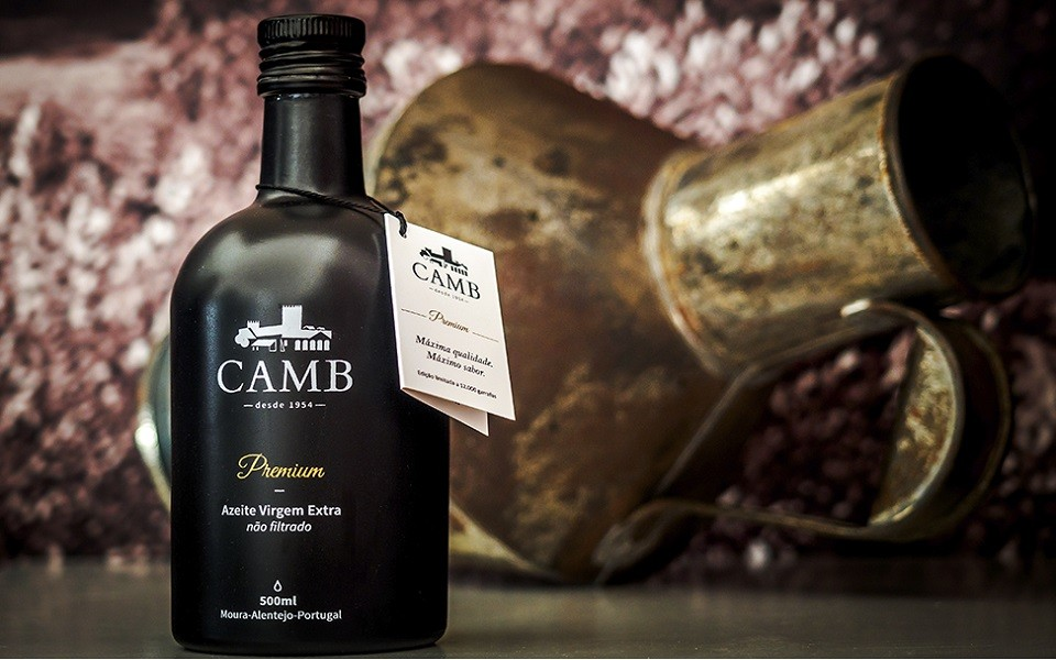 Photo of CAMB olive oils awarded for OLIVINUS 2019 International Contest