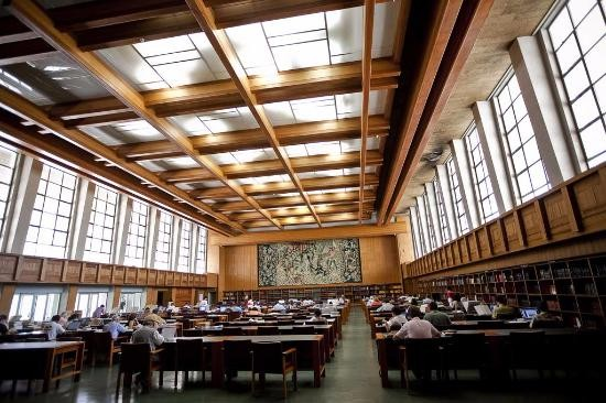 Photo of National Library of Portugal dedicates exposure to Joel Serrão