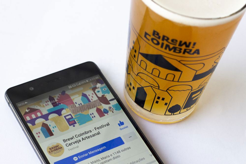Photo of Brew! Coimbra 2019 – Craft Beer Festival