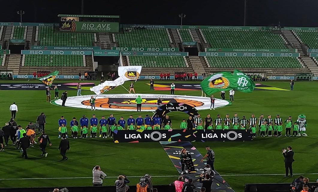 Photo of Porto's eighth win