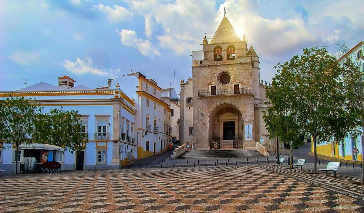 Photo of Elvas -Video