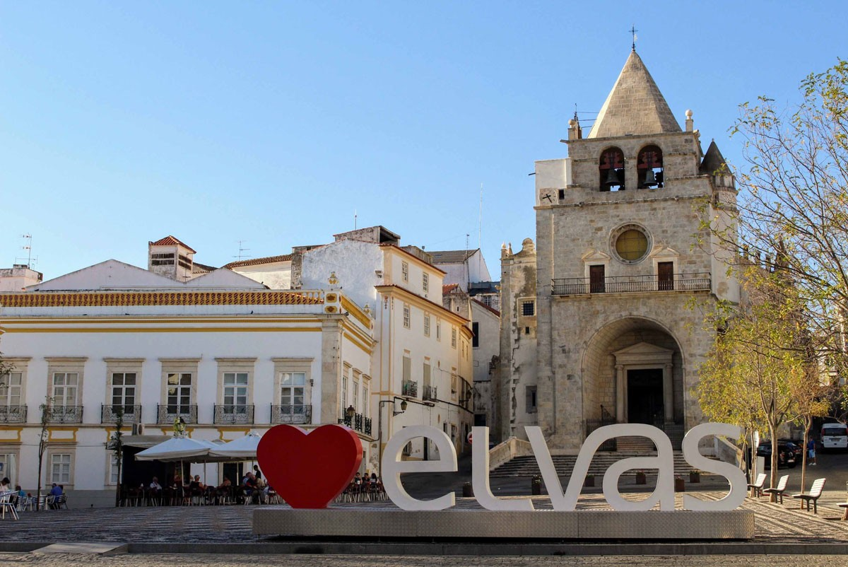Photo of Elvas