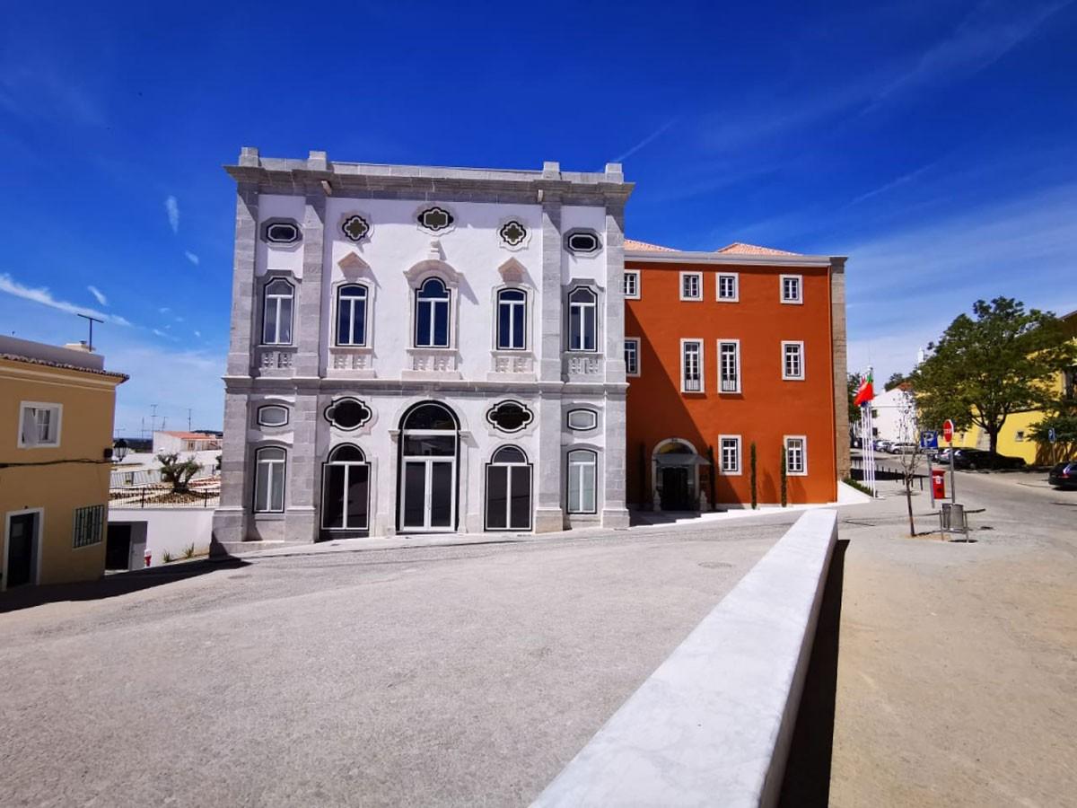 Photo of Elvas – The city