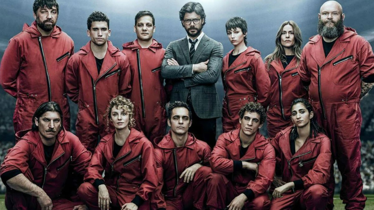 Photo of Last season of 'La Casa de Papel' will shoot in Portugal