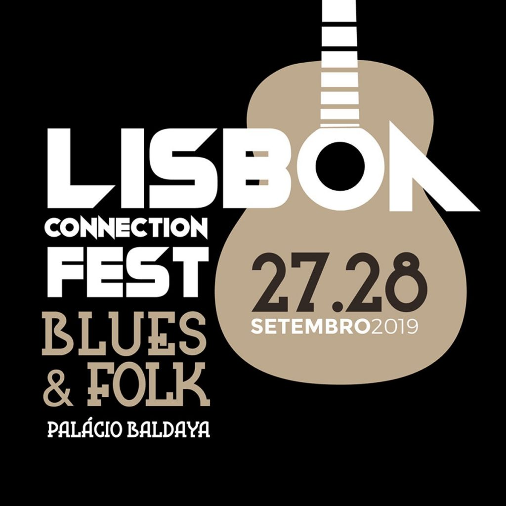 Photo of Lisboa Connection Fest Blues & Folk 1st Edition at Baldaya Palace