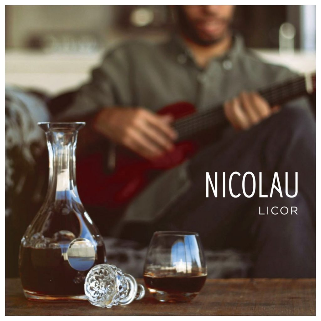 Photo of Nicolau | EP Licor Presentation September 7th at Cartaxo