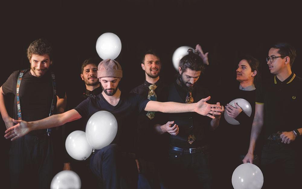 Photo of Omniae Ensemble | Porto