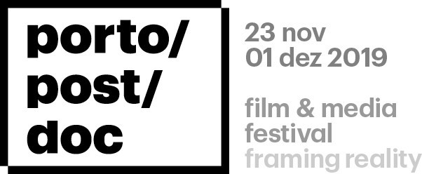 Photo of Broomfield's Documentary at the Porto/Post/Doc Festival in Porto