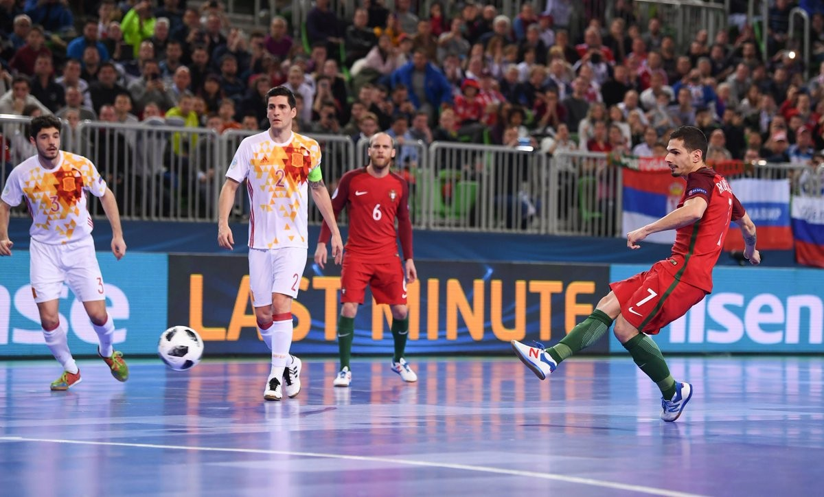 Photo of Canceled matches between Portugal and Spain in futsal