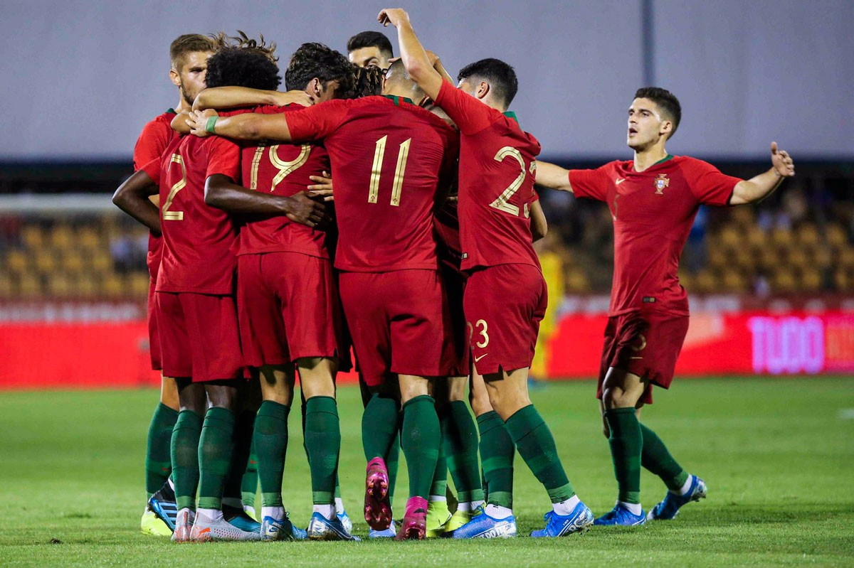 Photo of Portugal beats Gibraltar and is close to qualifying for the U21 Euro