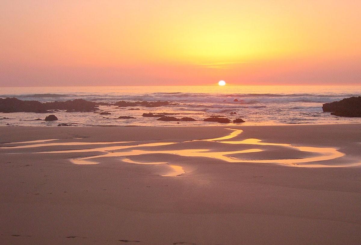 Photo of Praia de Almograve