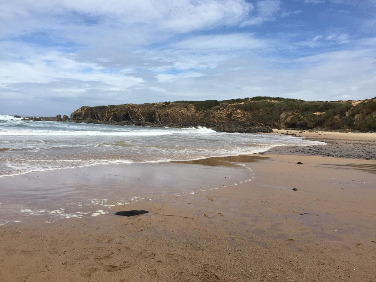 Photo of Praia de Almograve – Video