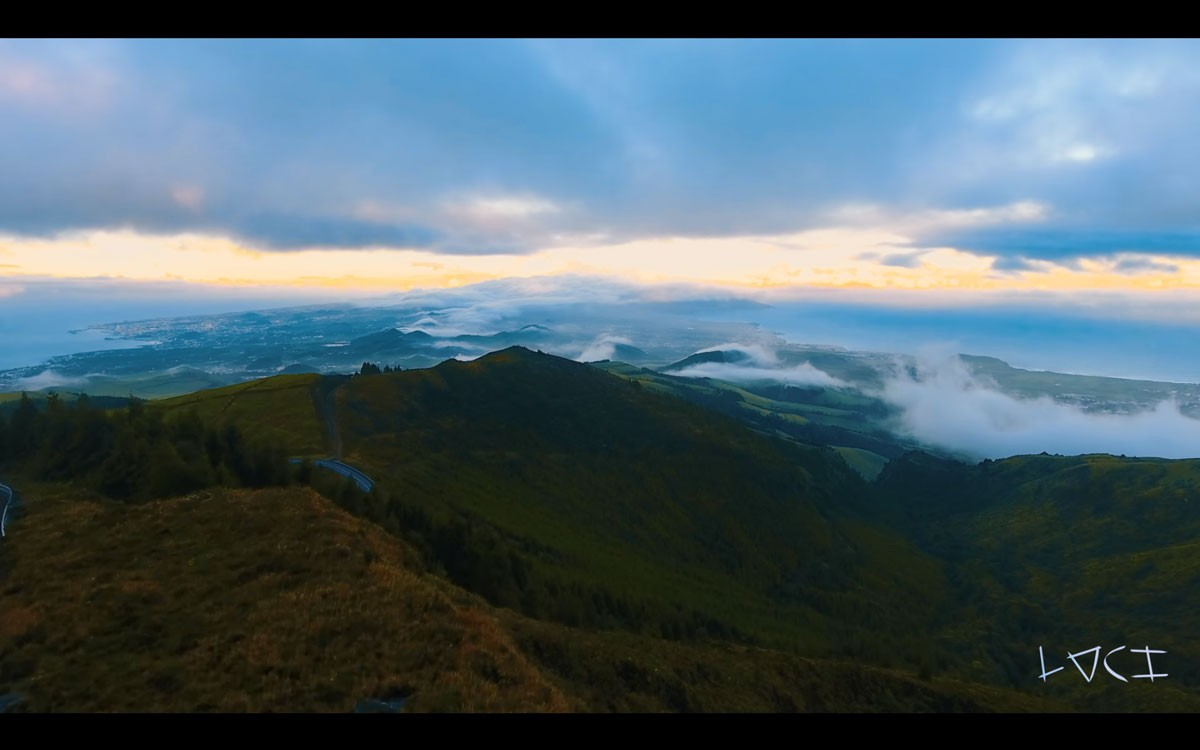 Photo of Run away to Azores – Video