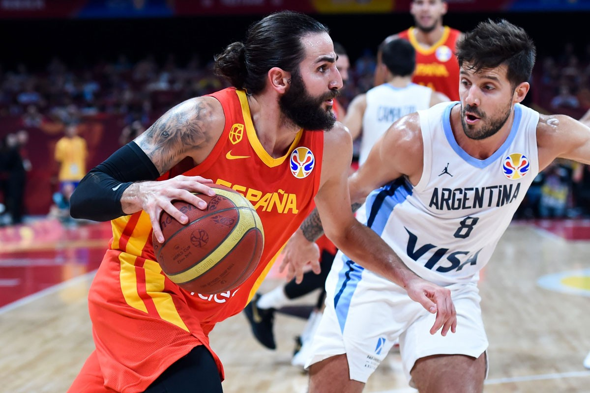 Photo of Spain defeats Argentina and wins the basketball World Cup