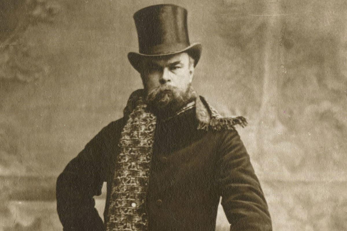 Photo of Sintra Festival marks the 175th anniversary of poet Paul Verlaine