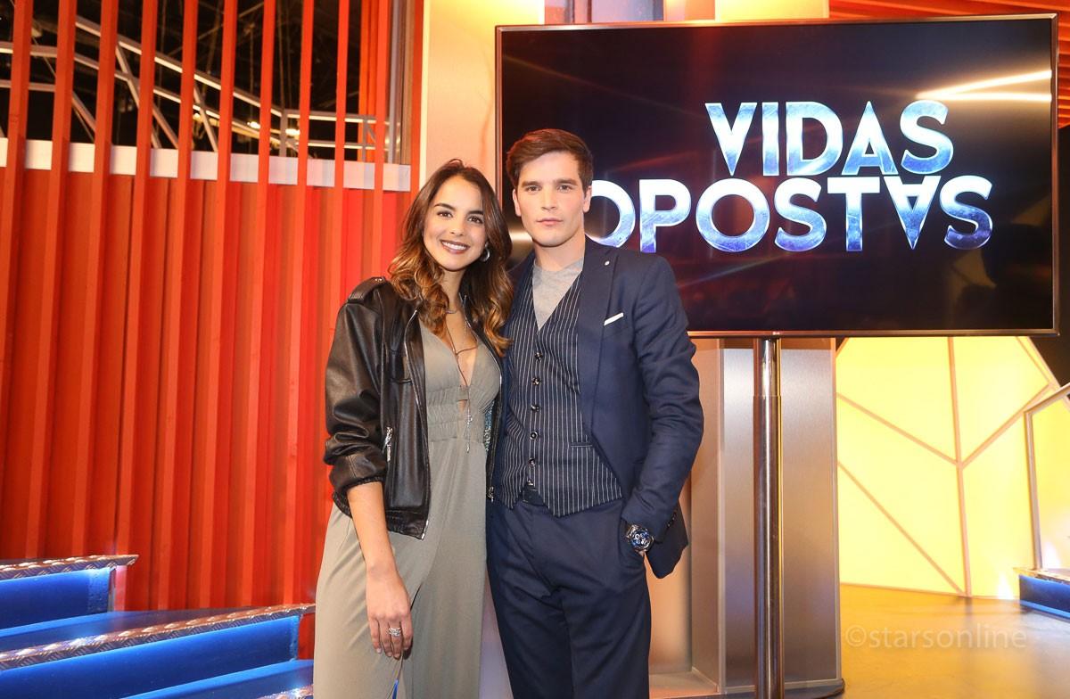Photo of Telenovela 'Vidas Opostas' nominated for the International Emmy Awards
