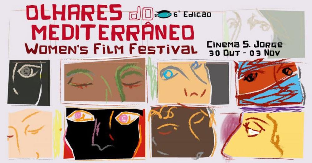 Photo of Olhares do Mediterrâneo – Women's Film Festival