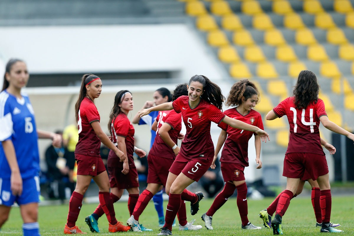 Photo of Portugal defeats Azerbaijan in UEFA European Under-19 Championship qualifying